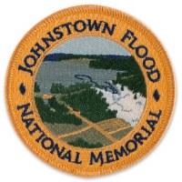 Johnstown Flood Patch