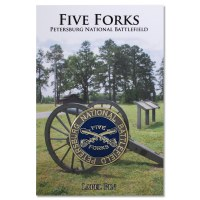 Five Forks Pin