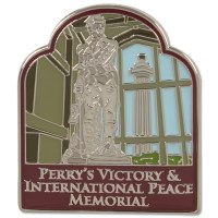 Perry's Victory and International Peace Memorial Pin