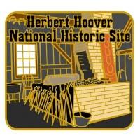 Herbert Hoover Lapel Pin