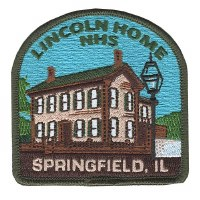 Lincoln Home Patch