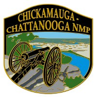 Chickamauga Chattanooga Pin