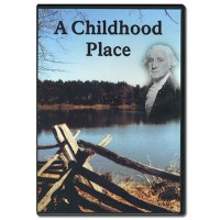 A Childhood Place DVD