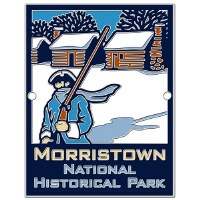 Morristown ANP Hiking Medallion