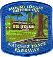 Mount Locust Historic Inn Patch