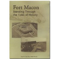 Fort Macon: Standing Through the Tides of History