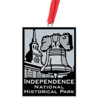 Independence National Historical Park Collectible Ornament