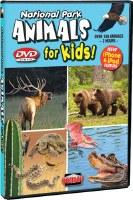National Park Animals for Kids DVD
