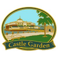 Castle Clinton National Monument Collectible Lapel Pin