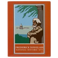 Frederick Douglass National Historic Site Magnet