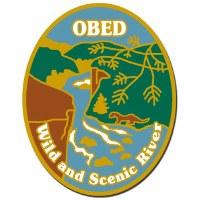 Obed Wild & Scenic River Lapel Pin