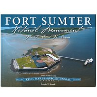 Fort Sumter National Monument Where the Civil War Began