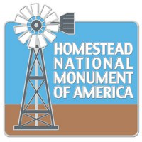 Homestead National Monument of America Pin