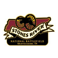 Stones River Cannon Pin