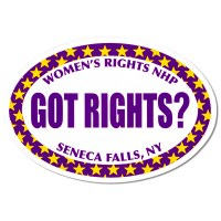 Got Rights Decal
