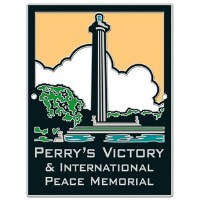 Perry's Victory & International Peace Memorial Hiking Stick Medallion