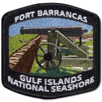 Fort Barrancas Patch