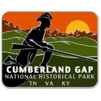 Cumberland Gap National Historical Park Collectible Lapel Pin - Pioneer