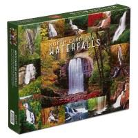 North Carolina Waterfalls Puzzle