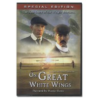 On Great White Wings Special Edition