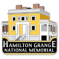 Hamilton Grange Hiking Medallion