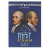 American Experience: The Duel