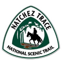 Natchez Trace National Scenic Trail Collectible Lapel Pin