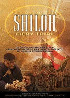 Shiloh: Fiery Trial DVD