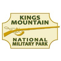 Kings Mountain National Military Park Pin