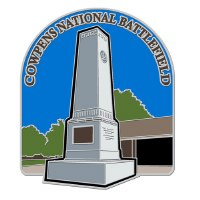 Cowpens National Battlefield Pin