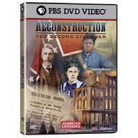 Reconstruction: The Second Civil War (DVD)