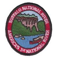 Buffalo National River Patch