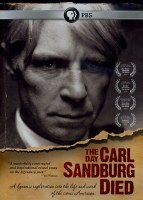 The Day Carl Sandburg Died DVD