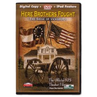 Here Brothers Fought DVD