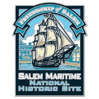 Salem Maritime National Historic Site Collectible Magnet