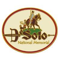 De Soto National Memorial Pin