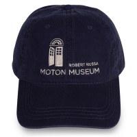Robert Russa Moton Museum Cap (Navy)