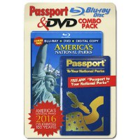 Passport & DVD Combo Pack