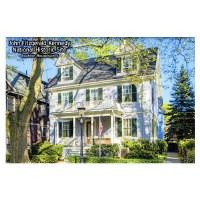 JFK Birthplace Magnet