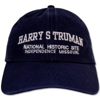 Harry S. Truman Cap