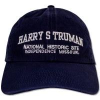 Harry S. Truman Cap