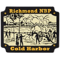 Cold Harbor Pin