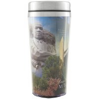 Martin Luther King, Jr. Travel Mug