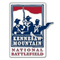 Kennesaw Mountain National Battlefield Lapel Pin