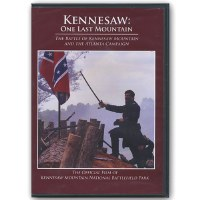 Kennesaw: One Last Mountain DVD
