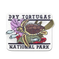 Dry Tortugas National Park Patch