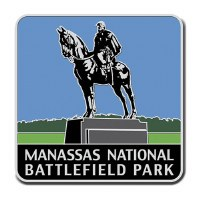 Manassas National Battlefield Park Pin