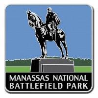 Manassas National Battlefield Park Magnet