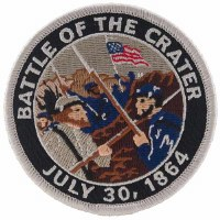 Battle of the Crater Patch