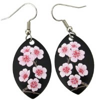 Night Blossoms Earrings